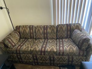 Sofa bed (futon) for Sale in Apache Junction, AZ