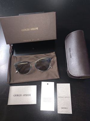 Giorgio Armani Sunglasses for Sale in Pleasant Prairie, WI