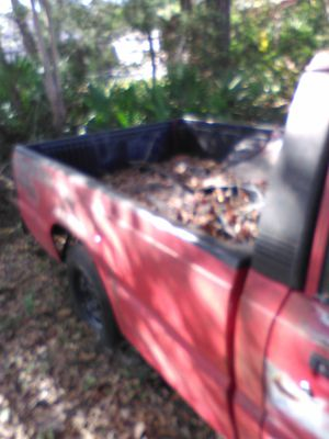 MAZDA TRUCK. for parts. for Sale in Jacksonville, FL