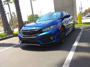 Honda Civic original rims and tires for Sale in Long Beach, CA