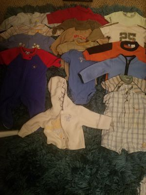 6-9 mo baby boy clothes for Sale in West Valley City, UT
