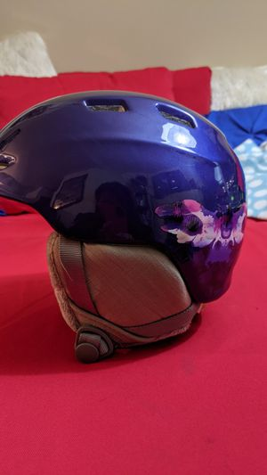 Smith Youth Snowboarding Helmet for Sale in Seattle, WA