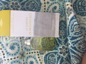 Le Jardin De Monsieur Li perfume for women By Hermes for Sale in Chevy Chase, MD
