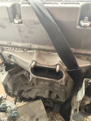 2010 Acura TSX engine for parts for Sale in Pennsauken Township, NJ