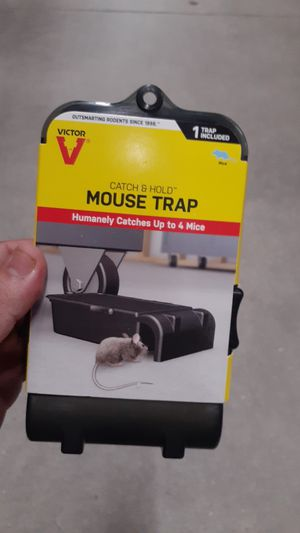 Mouse trap for Sale in West Palm Beach, FL