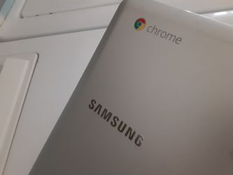 SAMSUNG Chromebook for Sale in San Marcos,  CA
