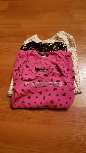 Bebe Baby Bundle 3-6 Months for Sale in NO POTOMAC, MD