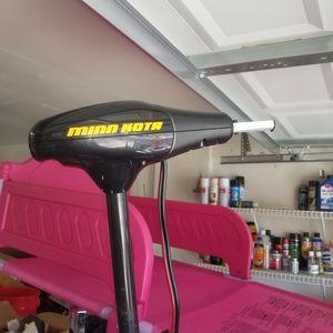 Minn Kota trowling motor New for Sale in Jefferson, OH