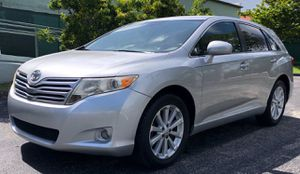 2009 Toyota Venza for Sale in Hollywood, FL