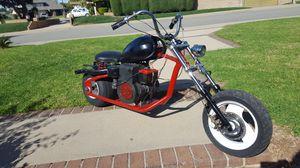 Widowmaker mini bike for Sale in La Verne, CA