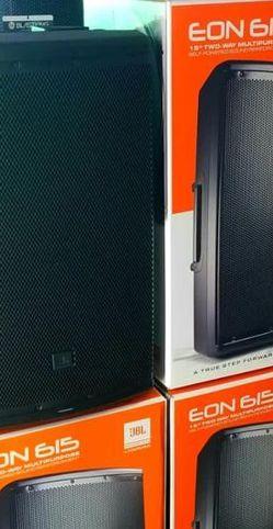JBL EON 615 Brand New. Nuevos! for Sale in Miami,  FL