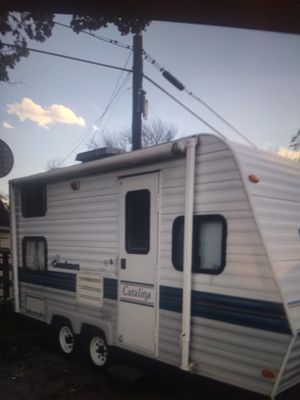 1997 Coachman 19 ft tandem axile very clean must sell for Sale in Baltimore, MD