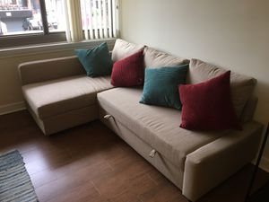 Bed couch for Sale in Washington, DC