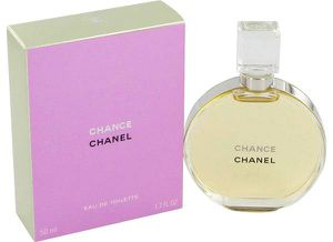 Chanel Chance 3.4 oz Perfume for Sale in Torrance, CA