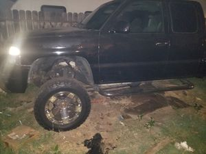 02 GMC Sierra Parting out for Sale in City of Industry, CA