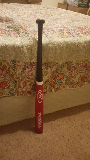 T-ball baseball bat for Sale in High Point, NC