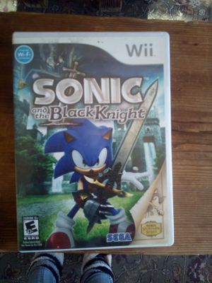 the game for the Wii asking $10 must pick up for Sale in Phoenix, AZ