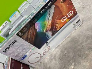 Samsung q led 75 inch tv 👍👍👍🔥😎😎 I7 for Sale in Dallas, TX