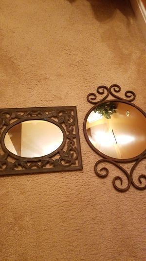 VINTAGE /RUSTIC/DISTRESSED Antique Like Mirrors for Sale in Baltimore, MD