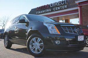 2011 Cadillac Srx for Sale in Fredericksburg, VA