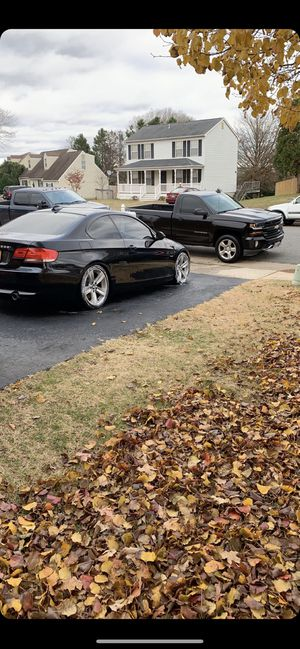 Bmw 335i for Sale in Stafford, VA
