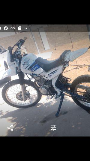 Yamaha 2002 xt 225 for Sale in Las Vegas, NV