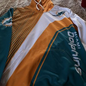 Miami Dolphins Hoodie for Sale in Bristol, PA