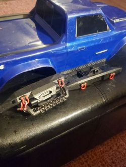 Trx4 Body And Bumpers for Sale in Fontana,  CA