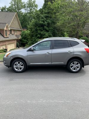 Nissan Rogue SV 2012 for sale. Needs trans for Sale in Cumming, GA