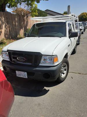 2008 Ford Ranger for Sale in Rialto, CA