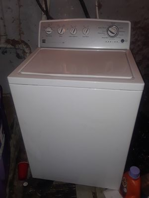 Washer,Kenmore,500 series,Auto load sensing,HE for Sale in Louisville, KY