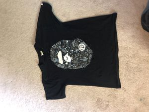 Bape Shirt for Sale in Everett, WA