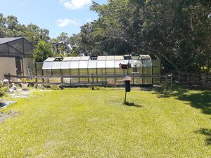 Green house for Sale in North Venice, FL