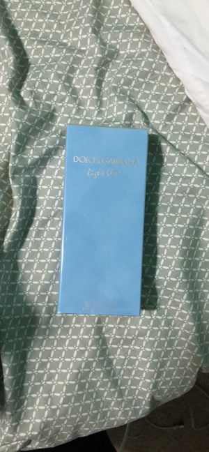 Perfume D & G for Sale in Hanover Park, IL