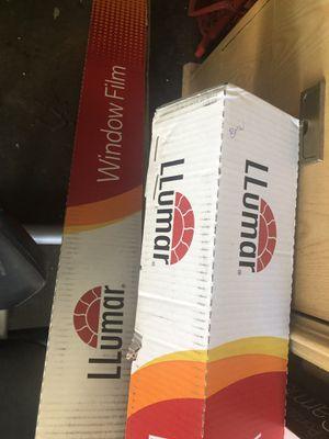 Llumar Window Tint for Sale in Union City, CA