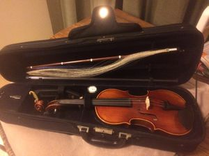 Frantz Hoffman violin for Sale in Middlebury, CT