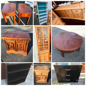 Bargain furniture sale for Sale in Rockville, MD