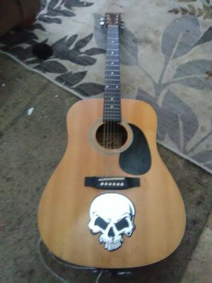 L.A. acoustic guitar for Sale in Tulsa, OK