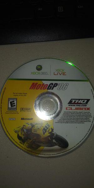 Moto gp 06 racing for Sale in Phoenix, AZ
