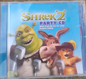 "AWESOME MEMORIES OF ""SHREK 2"" ONLY $7.00 OBO for Sale in Miami, FL"