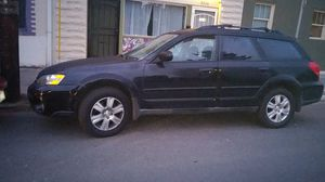 2005 subaru outback 2.5 lt awd for Sale in Portland, OR