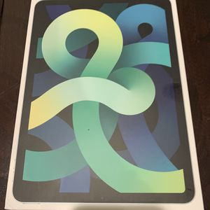 Newest iPad Air 256gb Wifi & Cellular! for Sale in Vancouver, WA