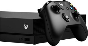 Xbox one x read description! for Sale in Kissimmee, FL