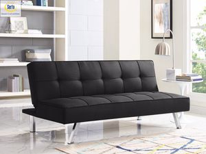 Black Futon for Sale in Indianapolis, IN