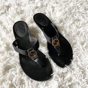 Gucci Authentic Kitten Sandals for Sale in Lansing, IL