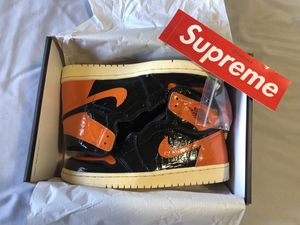 Nike Air Jordan 1 Retro High - Shattered Backboard 3.0 for Sale in Upland, CA