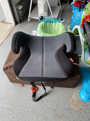 Diono booster seat for Sale in San Diego, CA