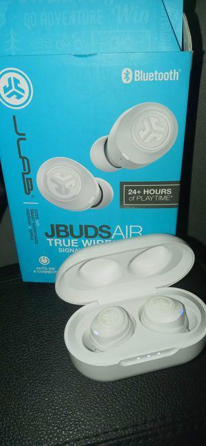 JBUDS Air wireless earbuds for Sale in Chandler, AZ