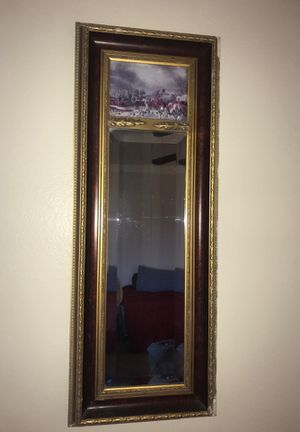 Antique mirror for Sale in Vancouver, WA