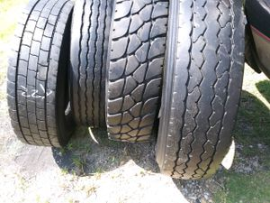 USED SEMI TIRES for Sale in Ferris, TX